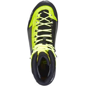 Salewa Crow GTX Shoes Men Cactus/Sulphur Spring